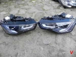 Фара Audi A5 HG73873503