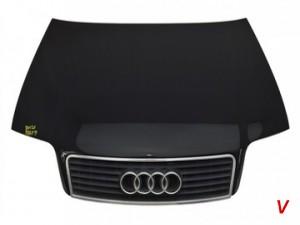 Audi A5 Капот HE28570585