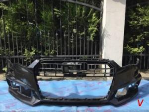 Бампер передний Audi A6 HG64999626