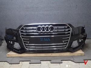 Бампер передний Audi A6 HG71397481