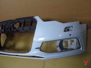 Бампер передний Audi A6 HG72887566