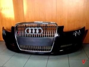 Бампер передний Audi A6 HG72921968
