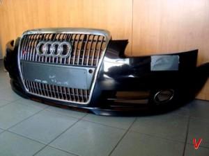 Бампер передний Audi A6 HG72945252