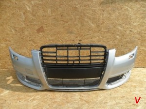 Бампер передний Audi A6 HG74309709