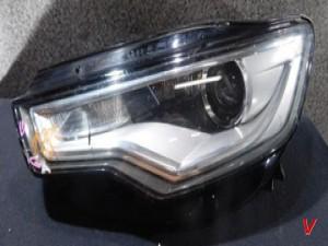 Фара Audi A6 HG29453627