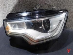 Фара Audi A6 HG29465586