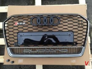 Решетка радиатора Audi A6 HG73193948