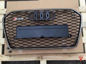 Решетка радиатора Audi A6 HG82967340