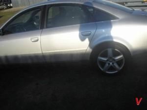 Audi A6C5 Двери задние HG18438490