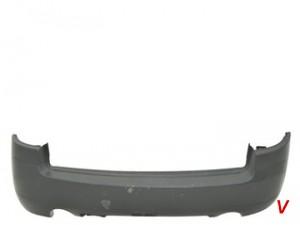 Audi A6C6 Бампер задний GH84608668