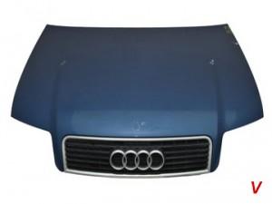 Audi A6C6 Капот HA44345090