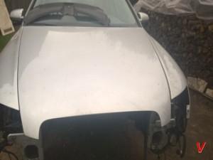 Audi A6C6 Капот HG10683339