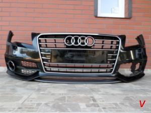 Бампер передний Audi A7 HG83189540