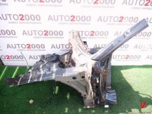 Audi A7 Четверть передняя HF82428931