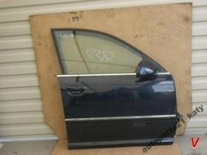 Двери передние Audi A8 HG74384206