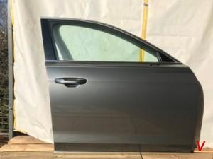 Двери передние Audi A8 HG79656288