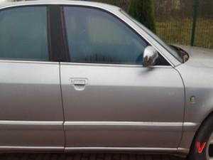 Двери передние Audi A8 HG82480768