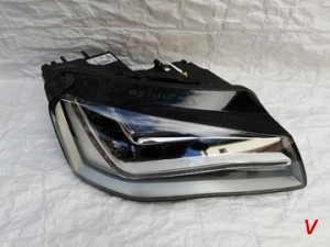 Фара правая Audi A8 HG83186620