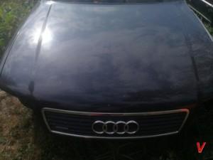Audi A8D2 Капот HG25675755