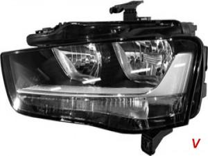 Фара левая Audi A8D4 HC56265639