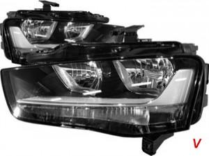 Фара правая Audi A8D4 HC56265612