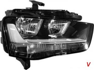 Фара правая Audi A8D4 HC56265661