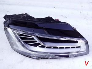 Фара правая Audi A8D4 HG75483651