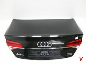Крышка багажника Audi A8D4 HG83263811