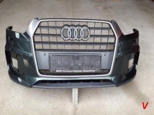 Бампер передний Audi Q3 HG82391027
