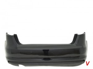 Audi Q3 Бампер задний GH26896268