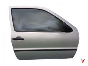 Двери передние Audi Q3 GJ52979305