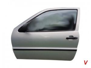 Двери передние Audi Q3 GJ52979476