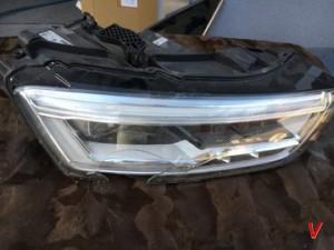 Фара Audi Q3 HG29417112