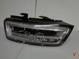 Фара Audi Q3 HG81219568