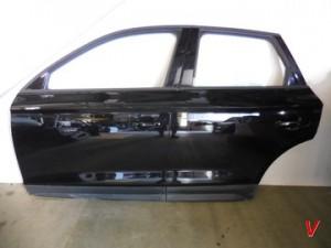 Двери передние Audi Q5 HG80936739