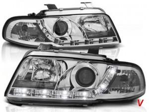Фара Audi Q5 GG34469521