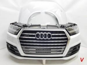Четверть задняя Audi Q7 HG76263559
