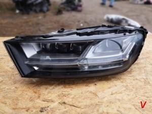 Фара Audi Q7 HG29453527