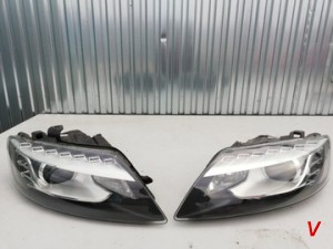 Фара Audi Q7 HG82460791