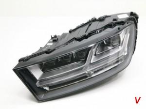 Фара Audi Q7 HG83295594