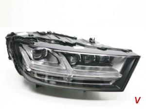 Фара Audi Q7 HG83295790