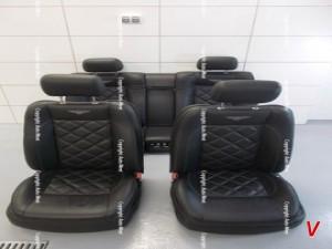 Bentley Azure Бампер передний HF94914869
