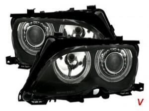 Фара BMW E46 HG74998066