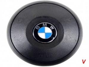 Подушка руля BMW E60 HG78307079
