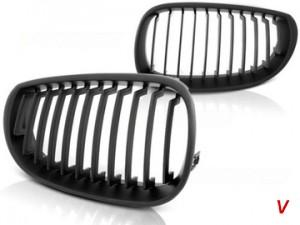 Решетка радиатора BMW E60 HG30246144