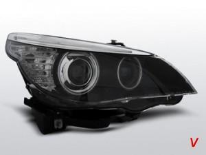 BMW E61 Фара правая HG23703913