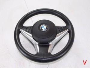 BMW E61 Подушка руля HG48515069