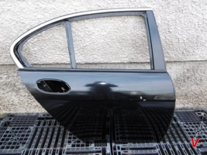 BMW E66 Двери задние HG75347233