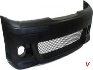 Бампер передний BMW E70 FD66258770