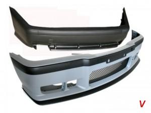Бампер передний BMW E70 HE25632422